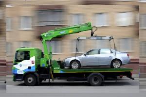эвакуация автомобилей Москва