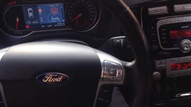 Ford Mondeo купить подержанный