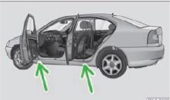 поддомкрачивание авто