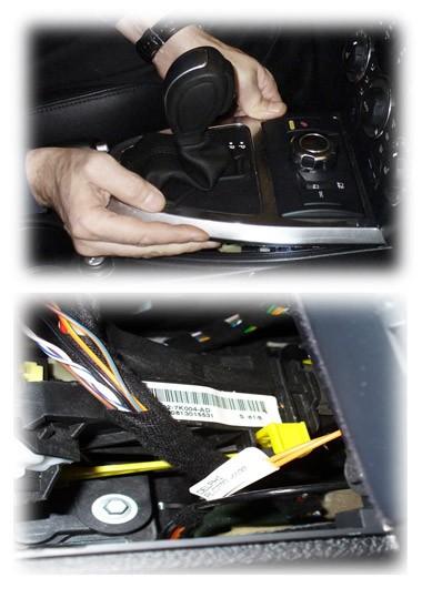 Как разблокировать АКПП Land Rover Freelander 2