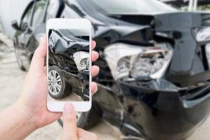 Что делать, если виновник аварии скрылся?