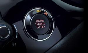 кнопка системы Старт-Стоп